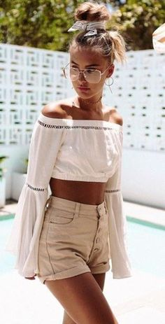 Fantastic Summer Outfits 12