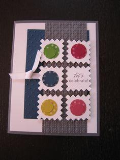 July Card Workshop - Card 4