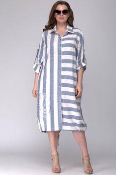 Simple Kurti Designs, Blouse Designs, Casual Hijab Outfit, Casual Dresses, Hijab Fashion, Fashion Dresses, Linen Shirt Dress, Patchwork Dress, Dress Sewing Patterns
