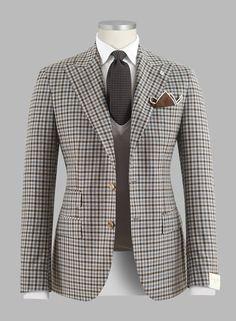 The Style Buff // by Gianni Fontana — iqfashion: Luigi Bianchi Mantova - S/S 2016