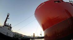 Cómo es y para qué sirve la embarcación más grande de la historia