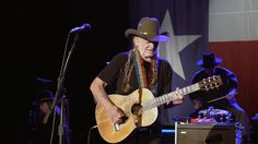 Why Willie Nelson keeps making music with his friends