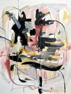 "Saatchi Art Artist Vicky Barranguet; Painting, ""Match"" #art"