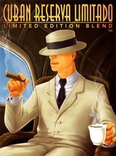 Kana Cuban Coffee - Cuban Reserva Limitada!