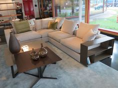 #Flexform #Groundpiece #sofa Special price: € 15.692,00