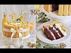 TORTY - YouTube Vanilla Cake, Baking, Cook, Youtube, Recipes, Bakken, Ripped Recipes, Backen