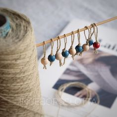 progress keepers stitch markers for knitting knitting notions stitch markers for crochet Bird house Stitch Markers place markers