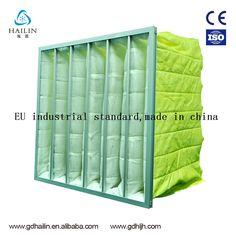 F5 bag air filter