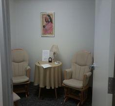 2012 Breastfeeding Friendly Workplace