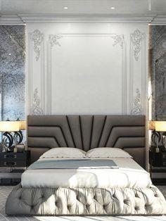 Modern Luxury Bedroom, Luxury Bedroom Furniture, Luxury Bedroom Design, Bedroom Bed Design, Bed Furniture, Luxurious Bedrooms, Bedroom Decor, Luxury Bedrooms, Cheap Furniture