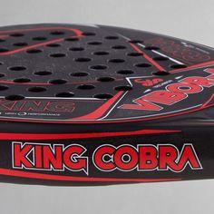 King Cobra, Paso al rey. #FearTheKing #Winners #PureInstinct