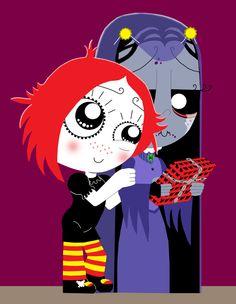 ruby gloom | Ruby Gloom ruby...