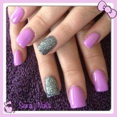 Acrylic Nail Design