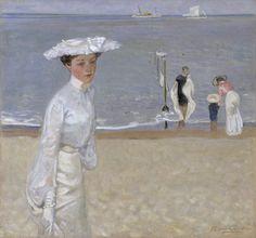 Raoul du Gardier, 1903