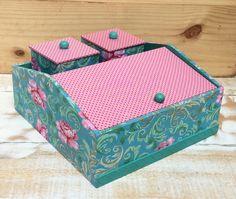 Conjunto de Caixas Floral feitas especialmente para você. Mais de 227 Conjunto de Caixas Floral: maca branca de neve, caixa decorada, caixa em tecido, caixote em mdf, caixa para vinho