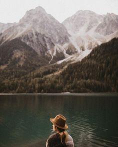 Escape to alps ❤️ #tbt