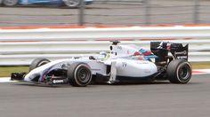 Paul English Formula 1: The noise of Formula 1: Comparison