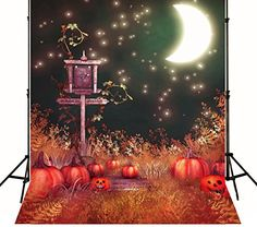photography backdrops computer Printing backdrops halloween backgrounds for photo studio Fond studio photo vinyle Halloween Backdrop, Halloween Party Decor, Halloween Themes, Halloween Pumpkins, Vintage Halloween, Photographie D' Halloween, Halloween Fotografie, Moon Photography, Background For Photography