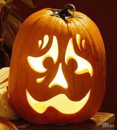 39 Chic Scary Pumpkin Carving Ideas For Halloween In This Year - Kürbisse schnitzen - Printable Pumpkin Stencils, Pumpkin Carving Templates, Pumpkin Carving Stencils Easy, Scary Pumpkin Carving, Pumpkin Art, Pumpkin Ideas, Pumpkin Patterns, Ideas For Pumpkin Carving, Easy Pumpkin Faces