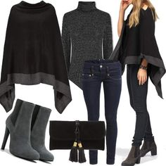 Styla | Stylaholic #fashion #style #outfit #look #dress #mode #sexy #trend #luxury