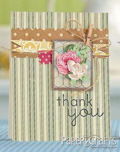 @Emily Branch - Paper Crafts magazine