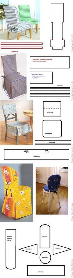DIY tampa da cadeira | UsefulDIY.com