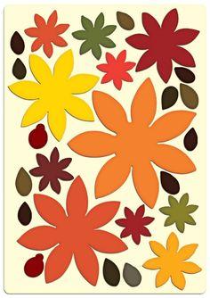 Heartfelt Creations Classic Sunflower DieHCD1-753