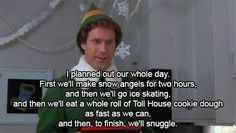"""34 """"Elf"""" Quotes That Never Get Old & when you can use them .... SO FUNNY!"""