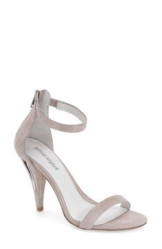 Jeffrey Campbell 'Burke' Sandal (Women) available at #Nordstrom