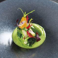 Thuries Gastronomie Magazine : Rendez-vous avec Jérémie Le Calvez