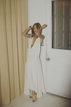 soitgoesmag:  Issue.3 outtake: So It Goes Magazine x Camille Rowe. Ph: Guy Aroch  Order from www.soitgoesmag.com