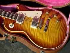 Guitar Art, Music Guitar, Gary Richrath, Instruments, Les Paul Guitars, Les Paul Standard, Perspective On Life, Gibson Guitars, Epiphone