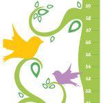 Printable Growth Chart