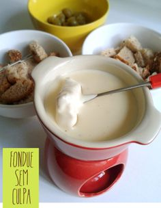 Stilton And Sauternes Fondue Recipe — Dishmaps