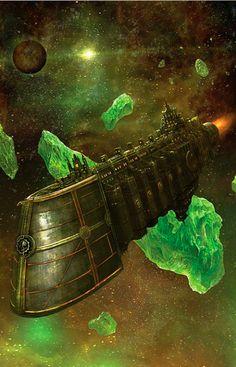 Warhammer 40000,warhammer40000, warhammer40k, warhammer 40k, ваха, сорокотысячник,фэндомы,Imperium,Империум,Wh Starship,Adeptus Mechanicus,Mechanicum