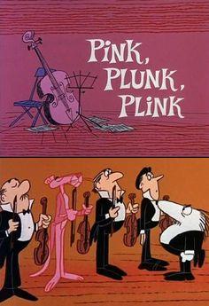 RZ100 Cuentos de boca: MÚSICA CLÁSICA PARA NIÑOS: Beethoven al alcance de los más pequeños gracias a la pantera rosa.