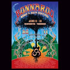 Bonnaroo or bust..June 2013 I will be there!!!