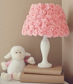 #Awesome DIY Lampshade Ideas - LifeStyle HOME