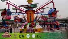 Carnival Bike rides - Family Amusement Rides For Sale - Amusement Park Rides for Sale