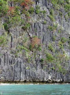 El Nido islands - Philippines #southeastasia #paradise