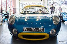 Presque un grand soleil pour les Classic Days 2016 - News d'Anciennes Renault Sport, Automobile, French Classic, Vintage Racing, Alfa Romeo, Le Mans, Museums, Race Cars, Motorcycles