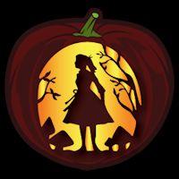 Wonderland CO - Stoneykins Pumpkin Carving Patterns and Stencils