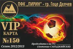 Pirin Gotze Delchev Football Club cards - project sold! by Sibin Maynalovski, via Behance   http://www.behance.net/gallery/Pirin-Gotze-Delchev-Football-Club-cards-project-sold/4716137#