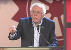 "Speaking to 4,000 at the People's Summit in Chicago, the Vermont senator calls the Democrats' strategy an ""absolute failure"" and points to a progressive way forward.   - 2017/06/11"