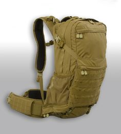 High Ground Gear JTAC 3-Day Pack