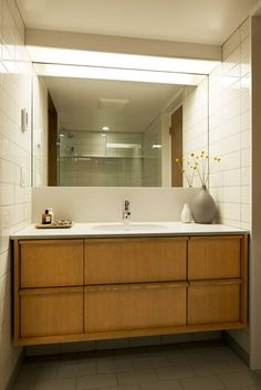 1000 images about mcm bathrooms on pinterest bathroom vanity tops