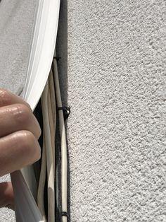 60 Idees De Cache Cables Exterieur Esthetique Pour Facades Facade Cache Cable Exterieur
