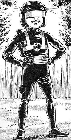 Billy the Cat Mutant human Kid with superhuman abitys (Beano 1289 1970s Childhood, My Childhood Memories, Comic Art, Comic Books, Thing 1, Saturday Morning Cartoons, Classic Comics, Art For Art Sake, My Memory