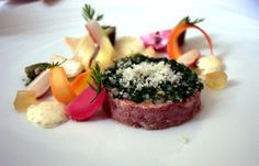 Around the world with Michelin Stars. A quick blurb and glance from 3 star rated restaurants.