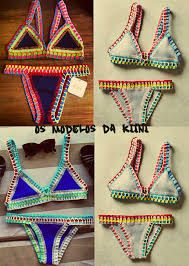 Como fazer bikinis